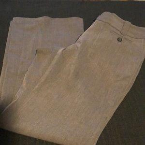 🔥$10🔥Ann Taylor loft pants size 4P NWT